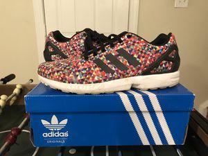 Adidas zx flux for Sale in Woodbridge, VA