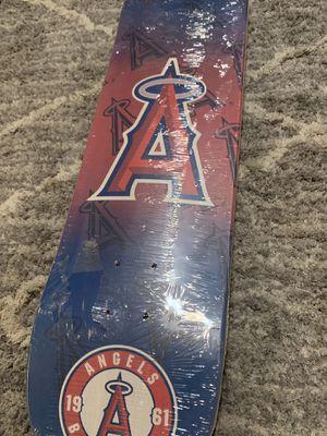 Angels skateboard for Sale in Riverside, CA