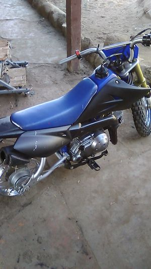 Motorcycle and parts for sale for Sale in Garden Grove, CA
