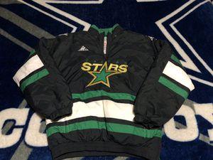 Dallas Stars Apex Jacket for Sale in Dallas, TX