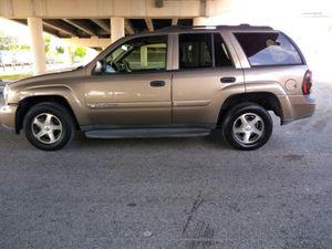 03 Chevy Blazer for Sale in Miami, FL
