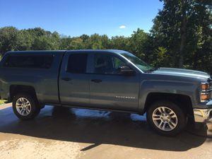 2014 Chevy Silverado 2x4 4door for Sale in Russellville, MO