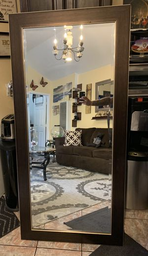Custom mirror for Sale in San Diego, CA