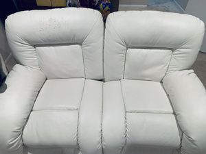 Loveseat Electric Recliner for Sale in Sully Station, VA