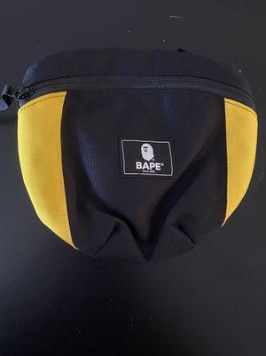 Bape shoulder bag for Sale in Lacey, WA