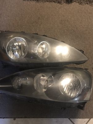 06 RSX headlights for Sale in North Las Vegas, NV