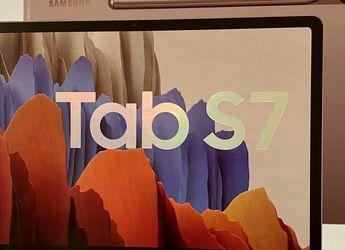 SAMSUNG TAB 7 for Sale in Rosemead,  CA