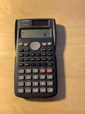 Casio Calculator for Sale in San Francisco, CA