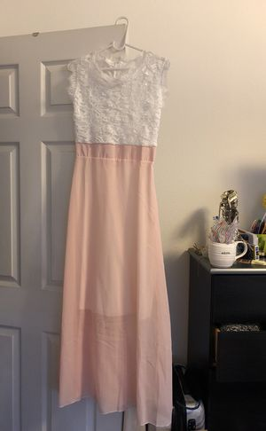 Long dress for Sale in San Leandro, CA