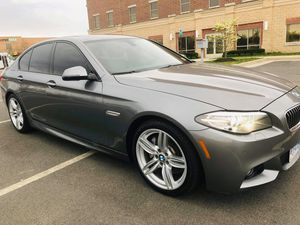 bmw 535d M package - twin turbo for Sale in Manassas Park, VA