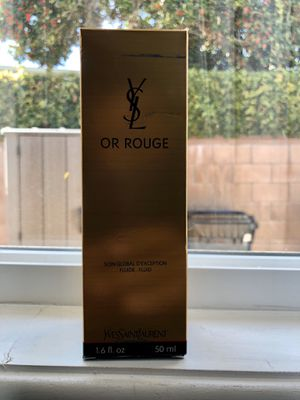 YSL Or Rouge Fluid for Sale in Los Angeles, CA