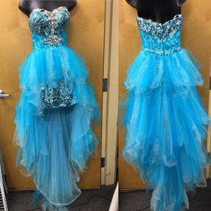 Gorgeous prom dress/homecoming dress size small for Sale in Tampa, FL