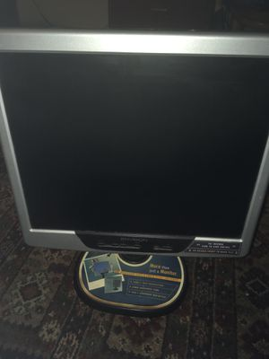 Envision Computer Monitor for Sale in Haymarket, VA