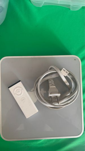 Apple TV - 1st generation Apple TV 160 gb for Sale in San Diego, CA