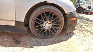 """Rims 18"""" for Sale in Charlotte, NC"""