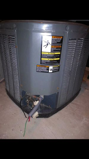 Ac unit in & out, Trane for Sale in Jacksonville, FL