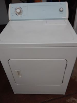 EXTRA LARGE CAPACITY ELECTRIC DRYER for Sale in St. Louis, MO