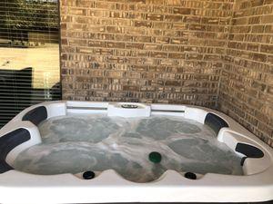 Hot tub Spa for Sale in Roanoke, TX