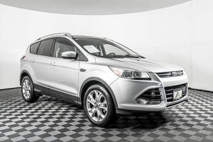 2016 Ford Escape for Sale in Puyallup, WA