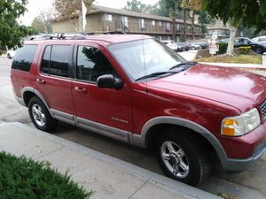 Camioneta ford Explorer.4x4. for Sale in El Cajon, CA