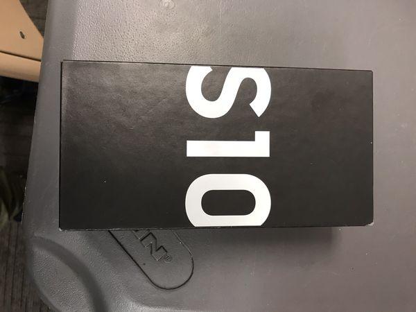 S10 unlocked 128gb prism white