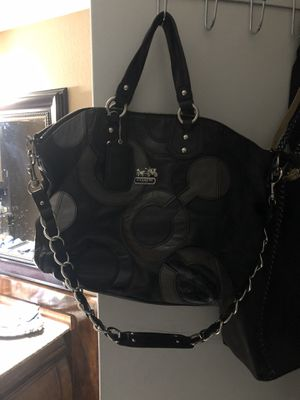 Coach purse for Sale in Avondale, AZ