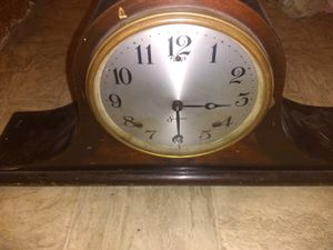 Sessions mantal clock for Sale in Benton, KY