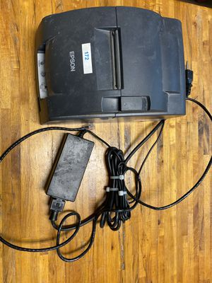 Epson Printer for Sale in Phoenix, AZ