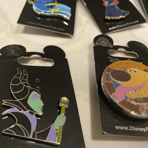 Disney Pins for Sale in River Forest, IL