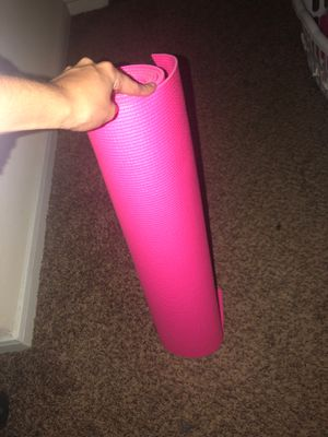 Yoga mat for Sale in Corpus Christi, TX