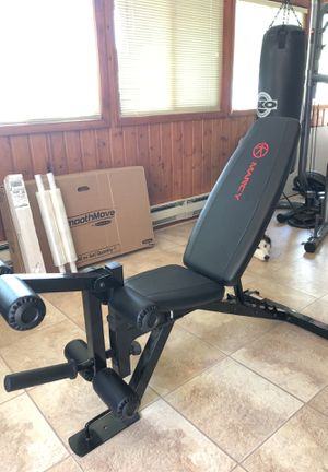 Workout Equipment for Sale in Fairfax, VA