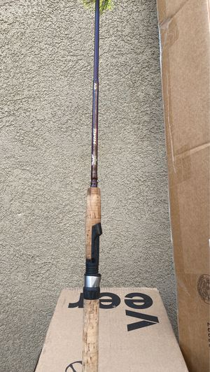 Fenwik hmg fishing rod $60 for Sale in Villa Park, CA