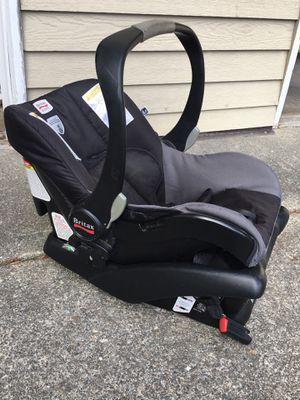 Britax Infant Car Seat for Sale in Gig Harbor, WA