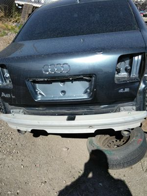 Audi A8L 4.2 quattro AWD 2004 parting out for Sale in Denver, CO
