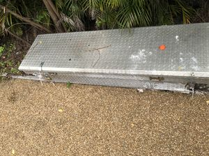 Truck bed tool Box for Sale in Miramar, FL