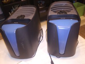 2x Honeywell Germ Free Humidifier for Sale in Winter Haven, FL