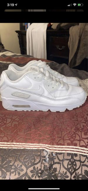 Nike airmax shoes for Sale in Long Beach, CA