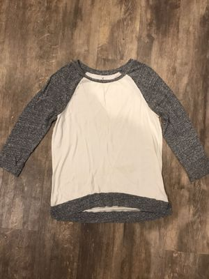American Eagle Baseball Tee 3/4 Sleeves for Sale in Liberty Hill, TX