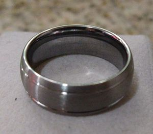 Tungsten Forever Band | Brushed | Size 10 * New! for Sale in Burbank, CA