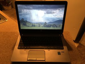 HP Laptop for Sale in Tampa, FL