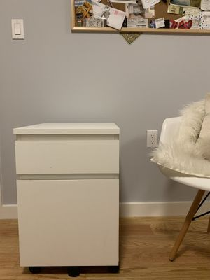 Night stand/ storage for Sale in San Francisco, CA