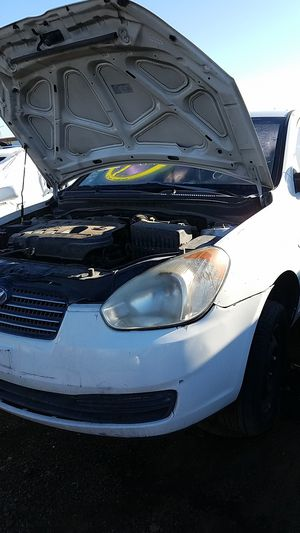 08 Hyundai Accent - Parting out only for Sale in Laveen Village, AZ