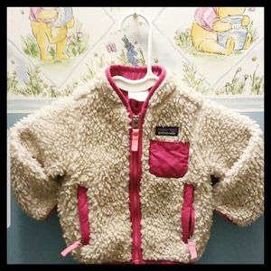Patagonia Retro X Fleece Infant Jacket for Sale in Shoreview, MN