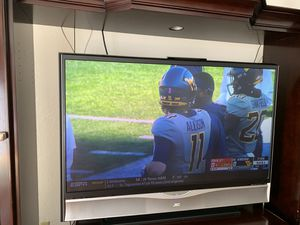 """56"""" Widescreen Reverse Projection TV! for Sale in San Clemente, CA"""
