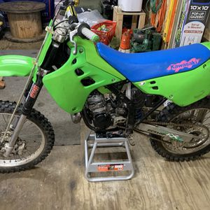 Kx 125 for Sale in Stratford, CT