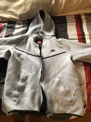 Nike tech fleece hoodie for Sale in Detroit, MI