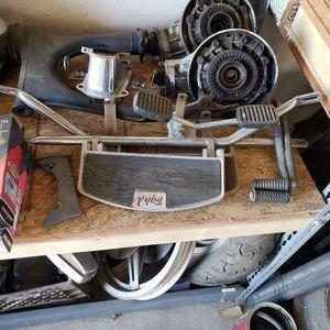 Motorcycle Floor boards for Sale in Phelan, CA