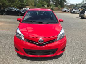 2014 Toyota Yaris for Sale in Roswell, GA