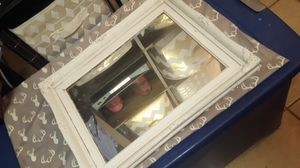 Shabby Chic antique mirror needs some love for Sale in Lawrence, MA