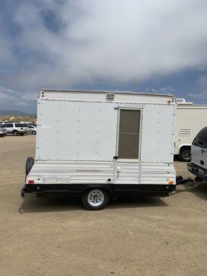 1983 Starcraft camper for Sale in Bakersfield, CA